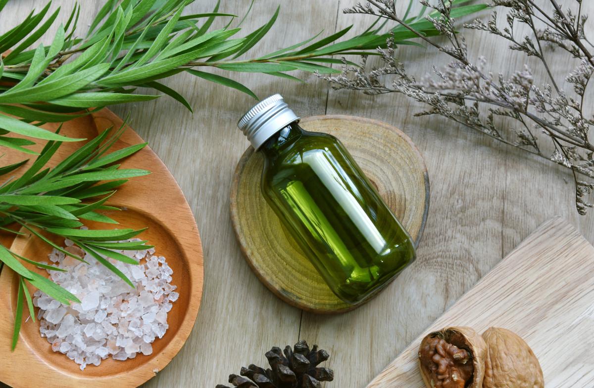 Vyrobte si bylinné oleje doma